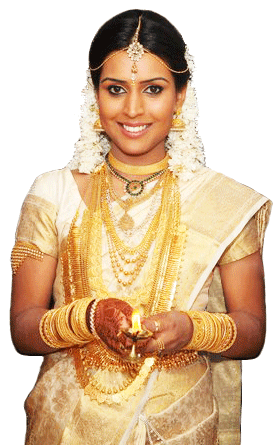 Wedding Makeup Artist Chennai